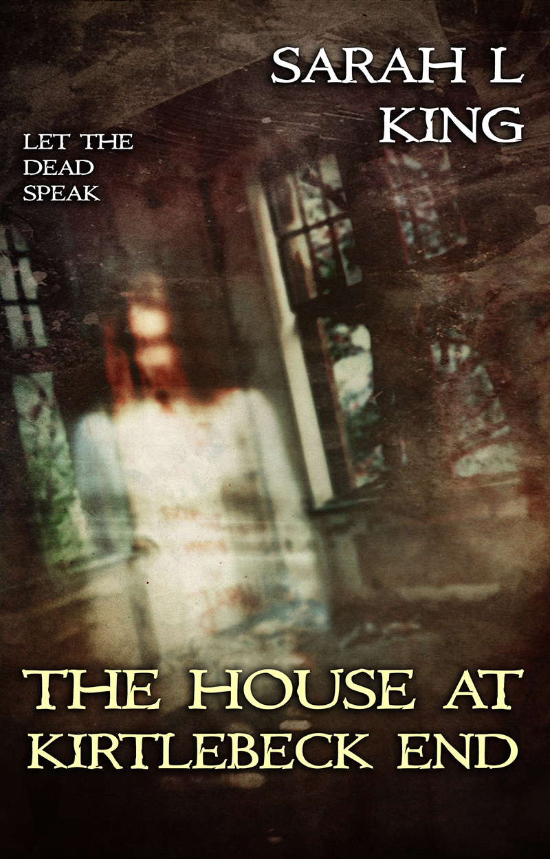The House at Kirtlebeck End Cover